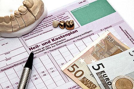 krone implantat kosten
